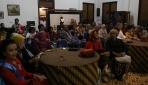 Peluncuran Antologi Puisi Fotografi di Balik Lensa Kata