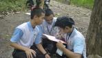 UGM Gelar Olimpiade Kehutanan Indonesia 2017