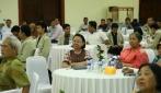 Kapolri Menyambangi UGM untuk Berdiskusi dengan Dosen dan Mahasiswa