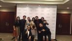 Tim FH Raih Penghargaan Best Memorials Kompetisi Peradilan Semu di Washington
