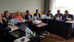 Rektor UGM bersama BSN dan BNPB Kawal Kedaulatan IPTEKS