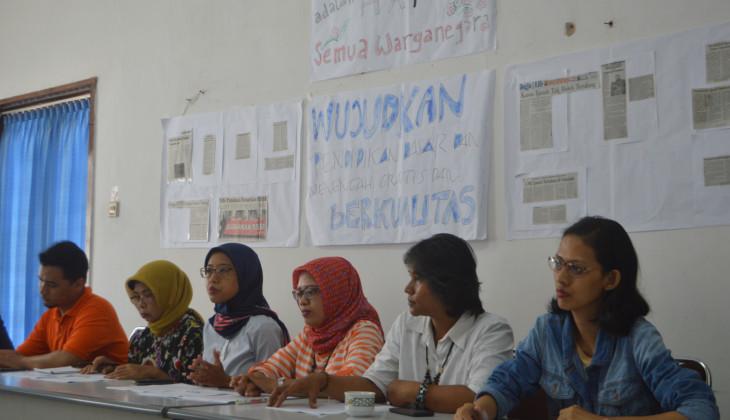 Pemerintah Harus Tegas Tindak Pelaku Pungli di Sekolah