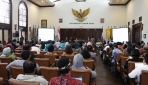 UGM Tuan Rumah Joint Working Group Indonesia-Perancis ke-9