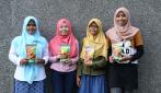 Keripik Buah Mangrove ala Mahasiswa UGM