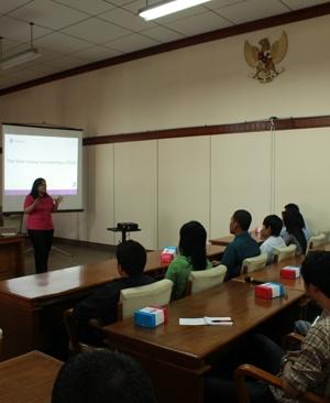 Total E & P Indonesie Tawarkan Beasiswa Studi ke Perancis