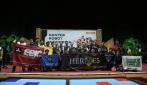 Tiga Tim Robot UGM Lolos ke KRI Nasional