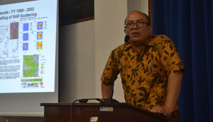 Josaphat, Pembuat Radar Asal Indonesia Yang Moncer di Jepang