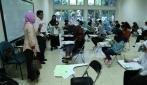 40.894 Peserta Mengikuti Ujian SBMPTN