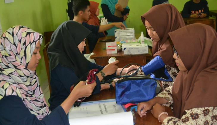 Atasi Kesehatan Remaja, Mahasiswa UGM Inisiasi JUARA