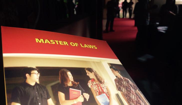 FH UGM Buka Program Double Degree Master of Laws