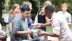 KUI UGM Menyelenggarakan Garden Gathering bagi Mahasiswa Asing