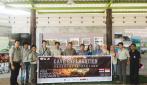 Tim Mapagama Berhasil Jelajahi Gua-gua Thailand