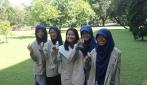 Mahasiswa UGM Buat Formula Antinyamuk dari daun Sudamala