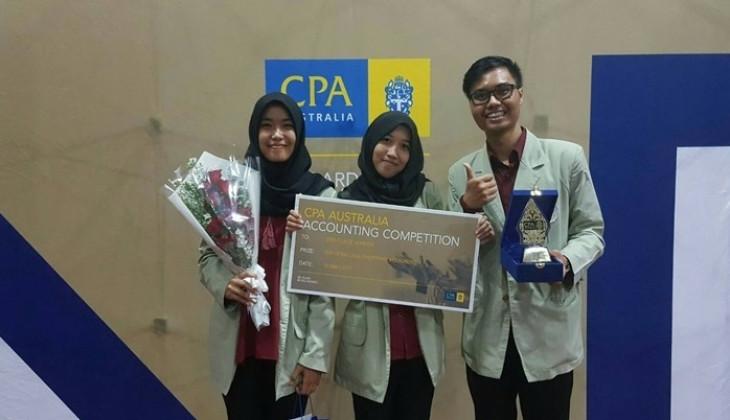 Mahasiswa FEB Raih Berbagai Prestasi