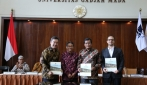 UGM Jalin Kerja Sama dengan Ikatan Arsitek Indonesia