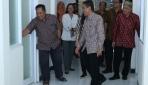 Direktorat Pengabdian Masyarakat Menempati Gedung Baru
