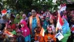 Menteri PPPA Meresmikan Woman in River Edupark di Kampung Code