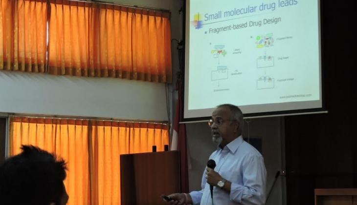 Peran Ilmu Biologi dalam Bisnis Bioteknologi Klinis