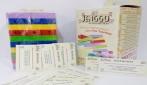 JENGGO, Alat Peraga Edukatif Pembelajaran Matematika Anak