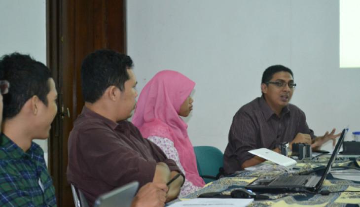 Jelang Pemilu 2014, Korupsi Politik Kian Rawan