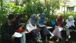 Mahasiswa UGM Manfaatkan Esktrak Teh Hijau untuk Obat Gingivitis