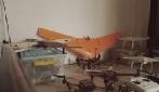 Mahasiswa FMIPA Merintis Bisnis Pembuatan Drone
