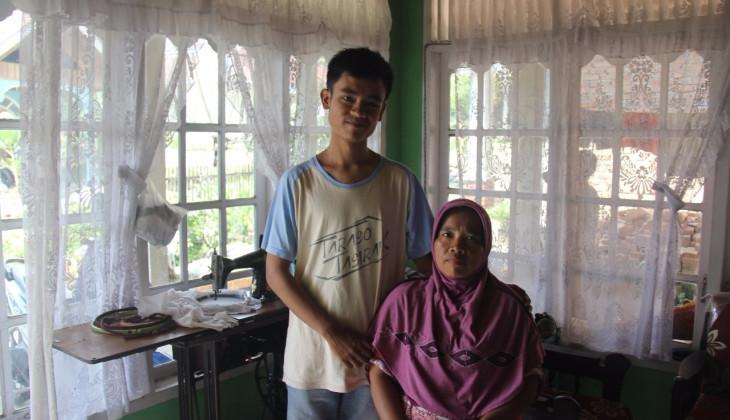 Perjuangan Miko Menggapai Mimpi Menjadi Pengusaha Sektor Peternakan