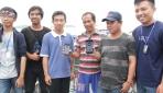 Mahasiswa UGM Mengembangkan Aplikasi Dokter Ikan