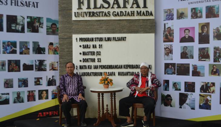 100 Pakar Bahas Pengembangan Filsafat Nusantara
