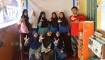 'Kreativitas Tanpa Batas' di Rumah Kreatif Wadas Kelir Purwokerto