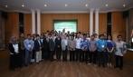 UGM Menjadi Tuan Rumah AC21 International Graduate School 2017