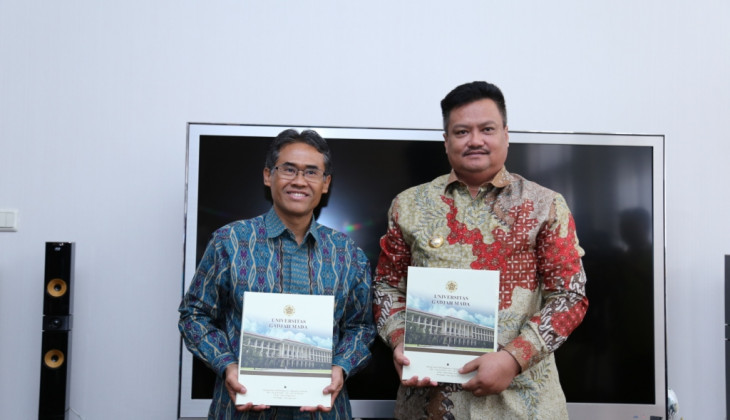 UGM Collaborates with UNISNU Jepara and North Morowali Regency