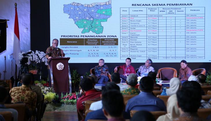 Disparitas, Tantangan Pembangunan Infrastruktur di Indonesia