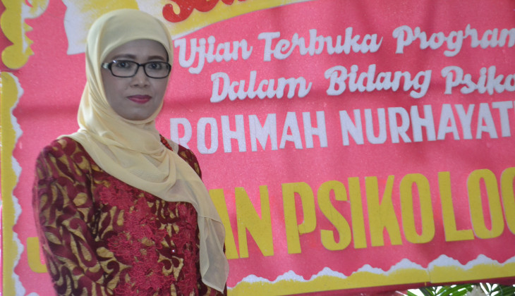 Mengungkap Cara Pandang Masyarakat Yogyakarta Soal Kualitas Perkawinan