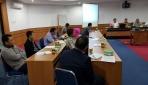 PSP UGM dan UNHAS Mengadakan Pelatihan Pengembangan Ilmu Kepancasilaan