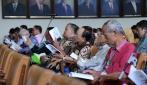 Ratusan Peserta Mengikuti Kursus Pancasila di UGM
