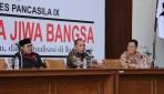 Kongres Pancasila IX Siapkan Rekomendasi kepada Pemerintah