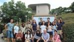Mahasiswa UGM Ikuti Seminar Internasional Biomarin di Jepang