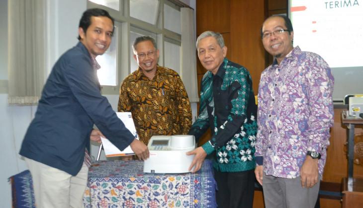 UGM Dorong 205 Laboratorium Hasilkan Riset Inovatif