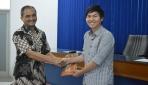 Mahasiswa Baru Internasional Fakultas Teknik Mengikuti Orientation Day