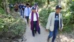 Mahasiswa KKN UGM Mengembangkan Potensi Ekowisata di Lombok Utara