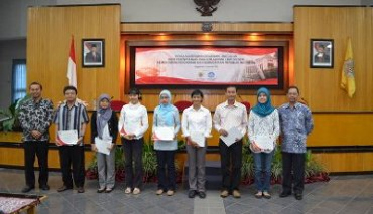 1.000 Beasiswa Unggulan Diluncurkan