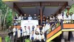 KKN-PPM UGM Pulau BACAN Tingkatkan Kualitas Hasil Pertanian dan Perikanan