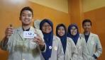 Mahasiswa UGM Mengembangkan Alat Ukur Kadar Gula Darah Non-Invasif