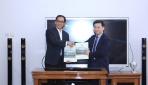 UGM Jalin Kerja Sama dengan Korea Maritime and Ocean University