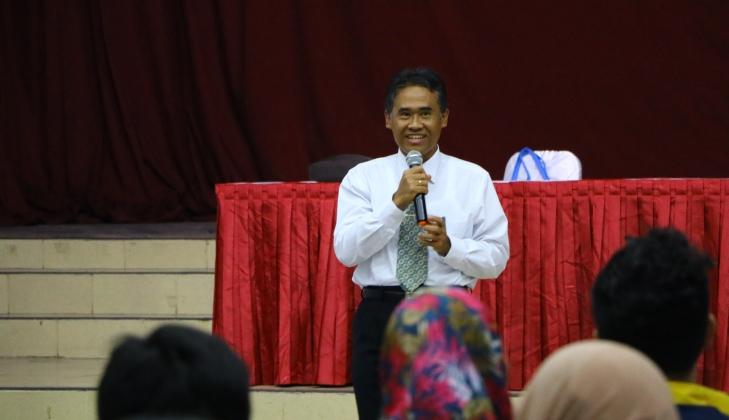 UGM Targetkan Juara Umum PIMNAS 2017