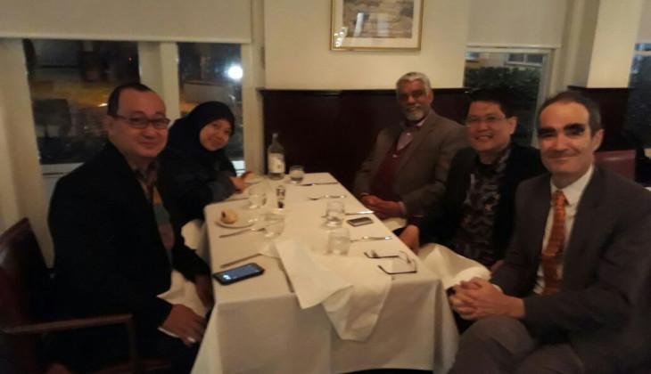 Fakultas Biologi UGM Perkuat Kerja Sama Dengan Australia National University