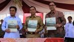 Jawab Kebutuhan Pasar, UGM Membangun Industri Kakao Terpadu di Kabupaten Batang