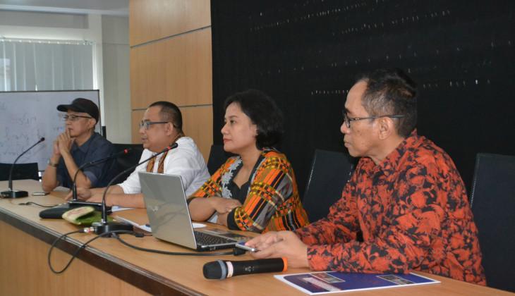 FIB dan KAGAMA Gelar Lomba Karya Sastra dan Seni Berhadiah Ratusan Juta Rupiah
