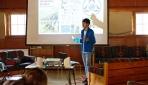 Mahasiswa UGM Menjadi Delegasi dalam Forum Perubahan Iklim Internasional di Amerika Serikat